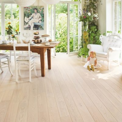 Sàn gỗ tự nhiên Quickstep CAS1340 SU
