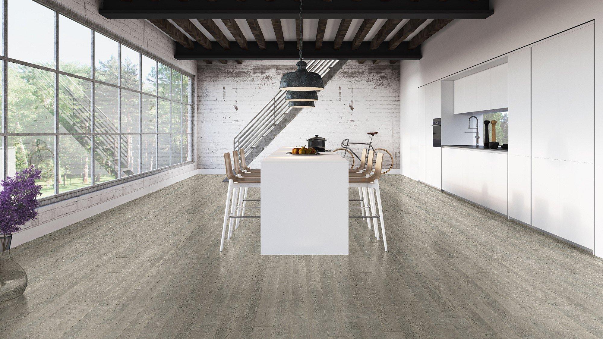Sàn gỗ tự nhiên Quickstep PAL3795 Su