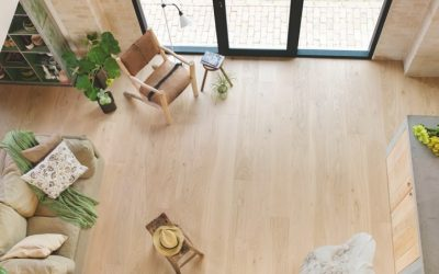Sàn gỗ tự nhiên Quickstep IMP1623SU